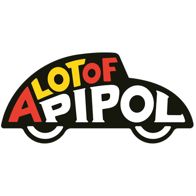 A lot of pipol