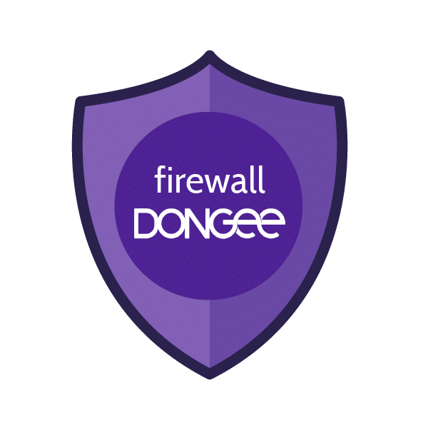 Firewall Enterprise Dongee